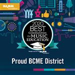 Congratulations Jefferson Music!