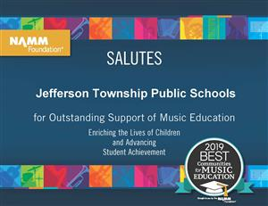 Jefferson Township Public Schools / Homepage