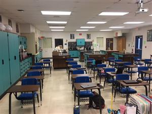 C7 Science Lab