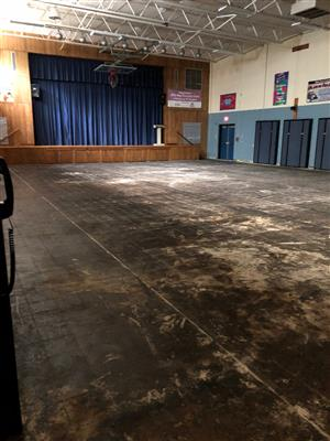 WR APR Floor Abatement