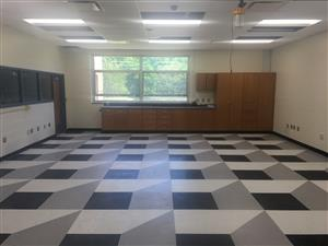 Makerspace Flooring 2