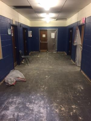 JTMS Locker Room