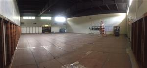 JTMS Panoramic View of Media Center