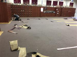 HS Music Room Before #1