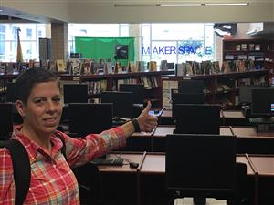 HS Makerspace