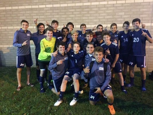 Jefferson boys soccer enters NJSIAA Tournament off record-breaking regular season