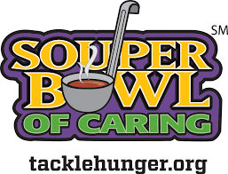 The Souper Bowl of Caring
